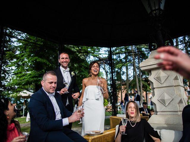 Il matrimonio di Giandomenico e Katy a Capriva del Friuli, Gorizia 61