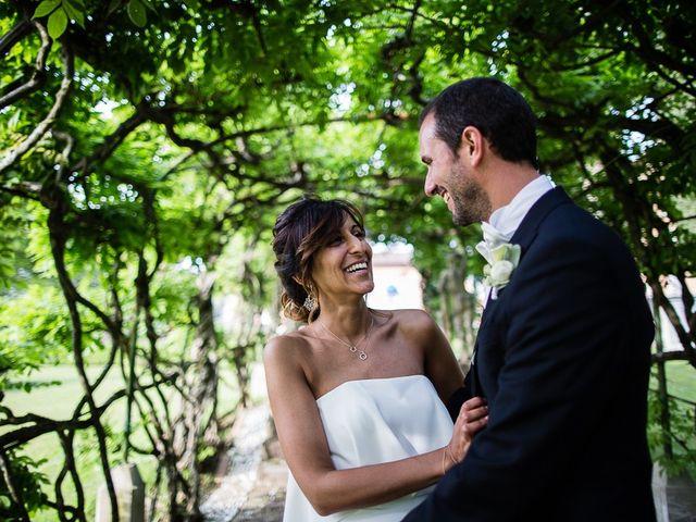 Il matrimonio di Giandomenico e Katy a Capriva del Friuli, Gorizia 62