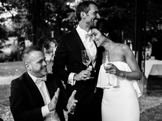Il matrimonio di Giandomenico e Katy a Capriva del Friuli, Gorizia 63