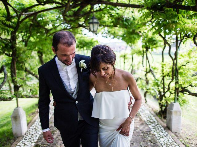 Il matrimonio di Giandomenico e Katy a Capriva del Friuli, Gorizia 65