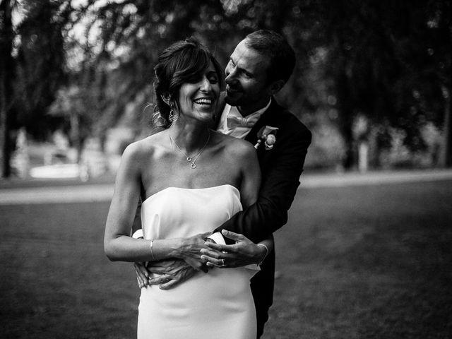 Il matrimonio di Giandomenico e Katy a Capriva del Friuli, Gorizia 70