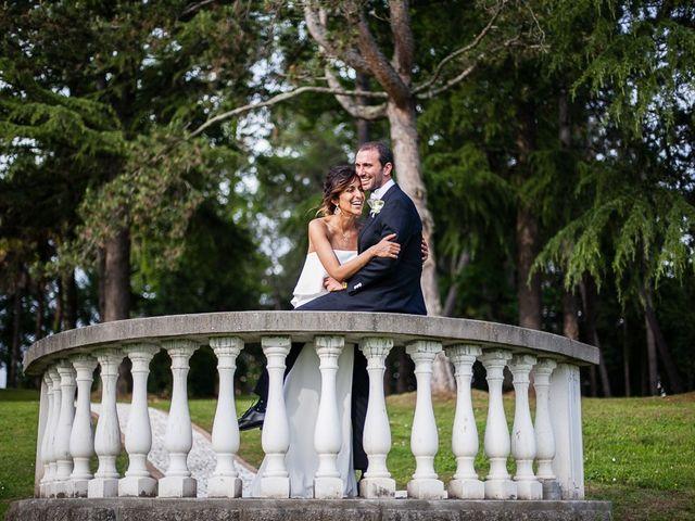 Il matrimonio di Giandomenico e Katy a Capriva del Friuli, Gorizia 72