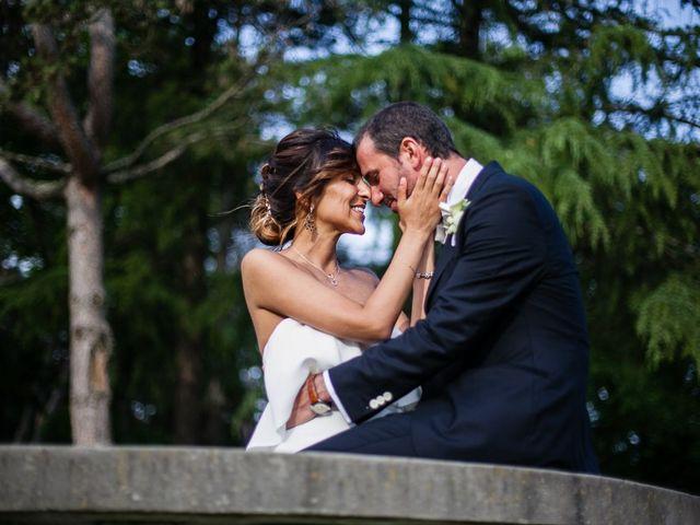 Il matrimonio di Giandomenico e Katy a Capriva del Friuli, Gorizia 74