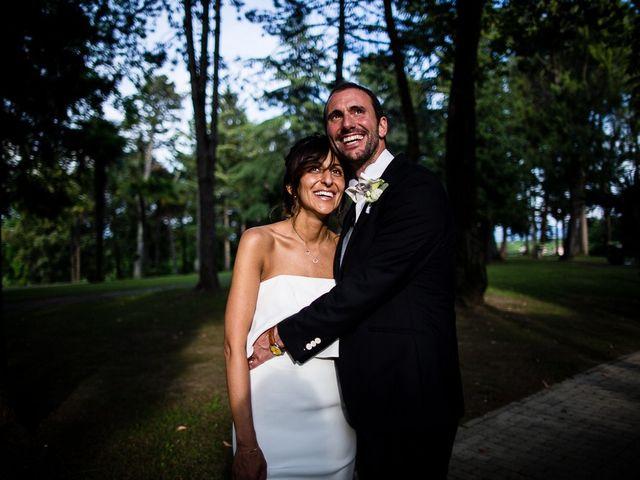 Il matrimonio di Giandomenico e Katy a Capriva del Friuli, Gorizia 75