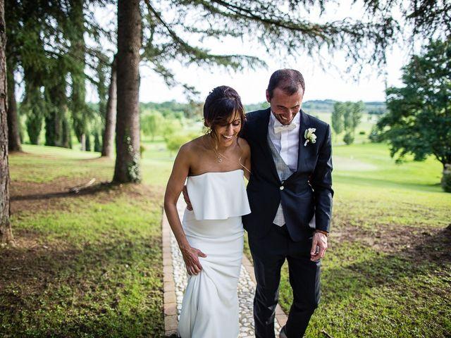 Il matrimonio di Giandomenico e Katy a Capriva del Friuli, Gorizia 76