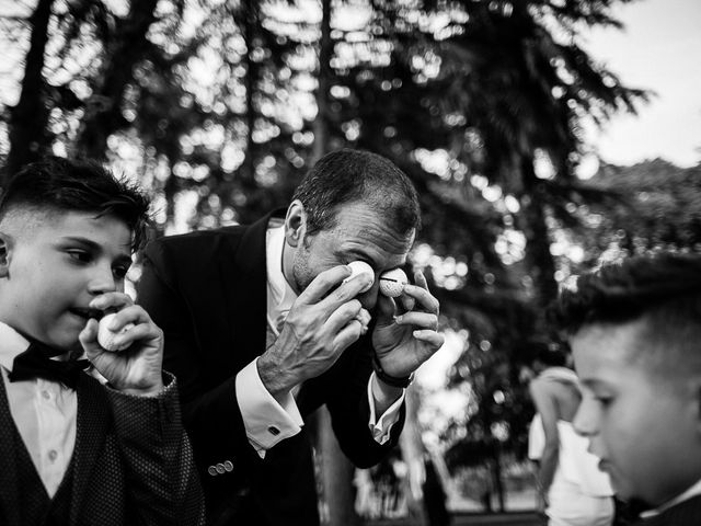 Il matrimonio di Giandomenico e Katy a Capriva del Friuli, Gorizia 78