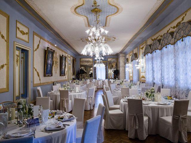Il matrimonio di Giandomenico e Katy a Capriva del Friuli, Gorizia 79