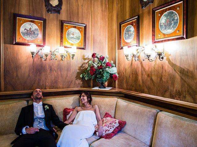 Il matrimonio di Giandomenico e Katy a Capriva del Friuli, Gorizia 80
