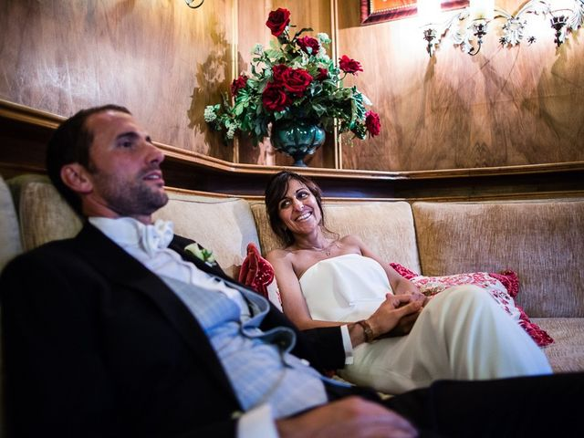 Il matrimonio di Giandomenico e Katy a Capriva del Friuli, Gorizia 81