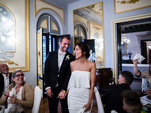 Il matrimonio di Giandomenico e Katy a Capriva del Friuli, Gorizia 2