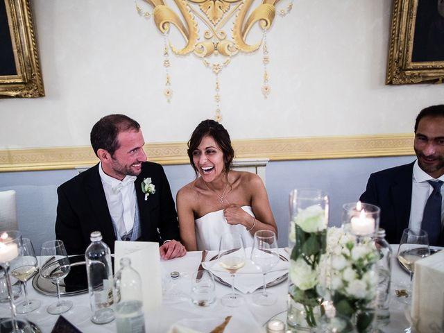 Il matrimonio di Giandomenico e Katy a Capriva del Friuli, Gorizia 86