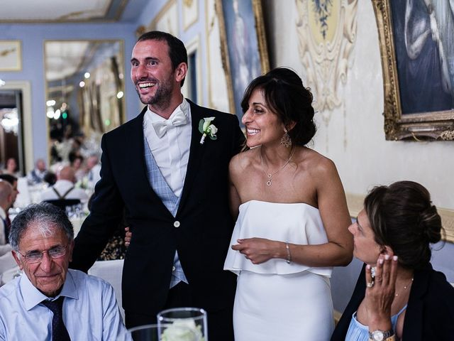 Il matrimonio di Giandomenico e Katy a Capriva del Friuli, Gorizia 89
