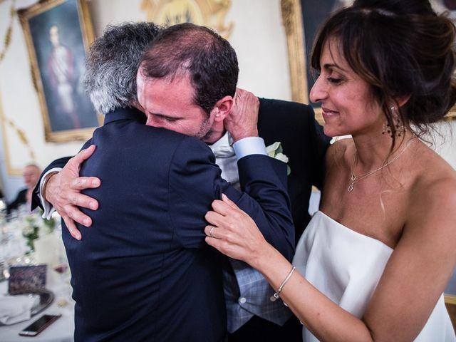 Il matrimonio di Giandomenico e Katy a Capriva del Friuli, Gorizia 96