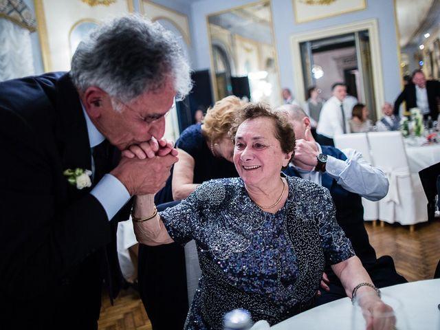 Il matrimonio di Giandomenico e Katy a Capriva del Friuli, Gorizia 97