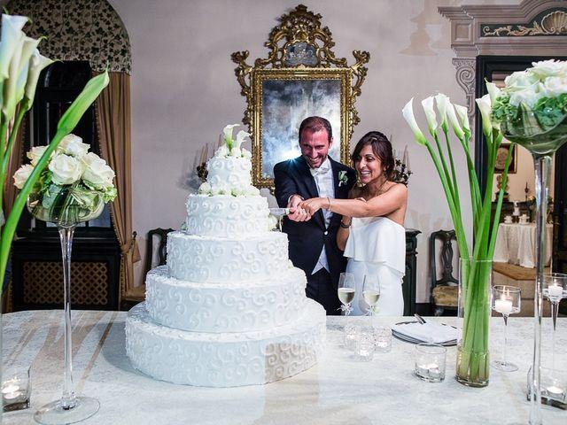 Il matrimonio di Giandomenico e Katy a Capriva del Friuli, Gorizia 104