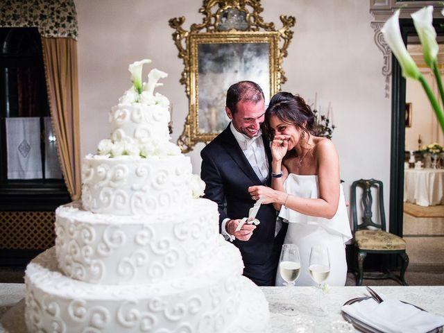 Il matrimonio di Giandomenico e Katy a Capriva del Friuli, Gorizia 105
