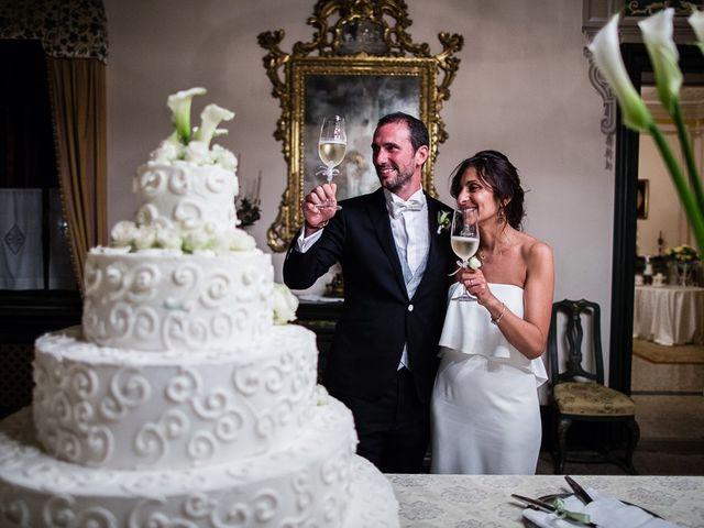 Il matrimonio di Giandomenico e Katy a Capriva del Friuli, Gorizia 106