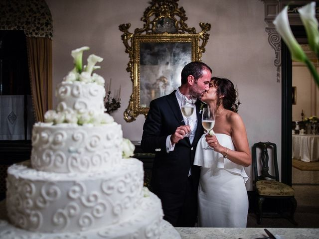 Il matrimonio di Giandomenico e Katy a Capriva del Friuli, Gorizia 107
