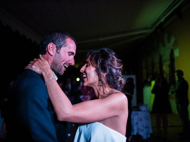 Il matrimonio di Giandomenico e Katy a Capriva del Friuli, Gorizia 108