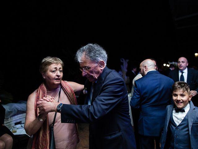 Il matrimonio di Giandomenico e Katy a Capriva del Friuli, Gorizia 114