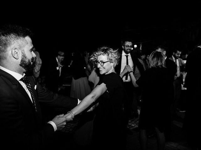 Il matrimonio di Giandomenico e Katy a Capriva del Friuli, Gorizia 115