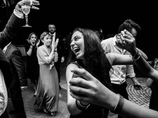 Il matrimonio di Giandomenico e Katy a Capriva del Friuli, Gorizia 122