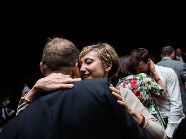 Il matrimonio di Giandomenico e Katy a Capriva del Friuli, Gorizia 131