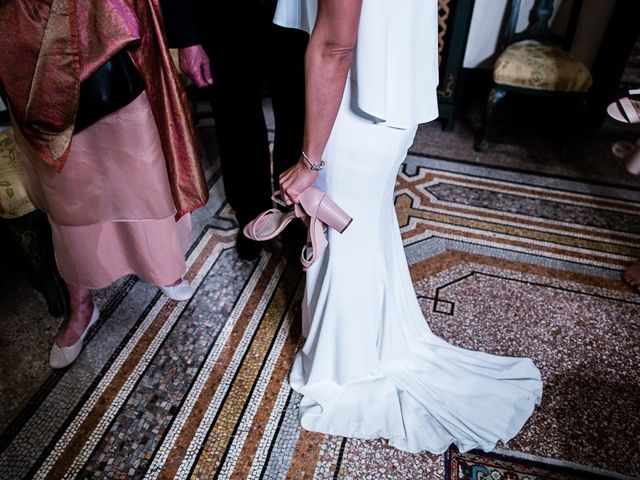 Il matrimonio di Giandomenico e Katy a Capriva del Friuli, Gorizia 135