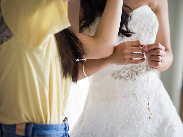 Il matrimonio di Davide e Ashley a Belgirate, Verbania 7