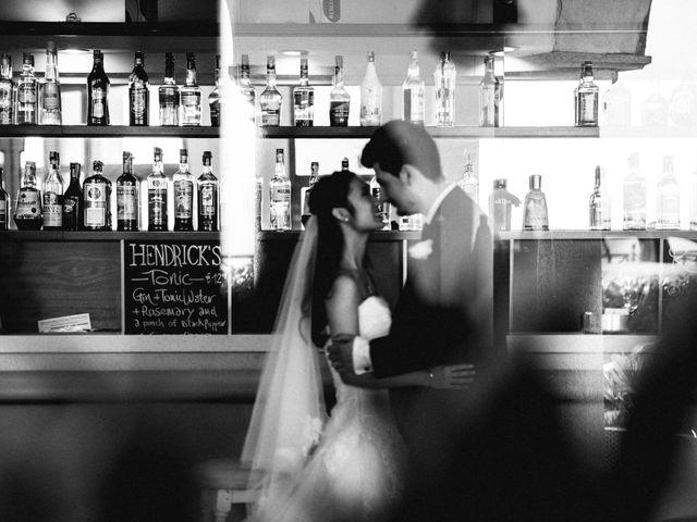 Il matrimonio di Davide e Ashley a Belgirate, Verbania 29