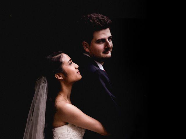 Il matrimonio di Davide e Ashley a Belgirate, Verbania 33