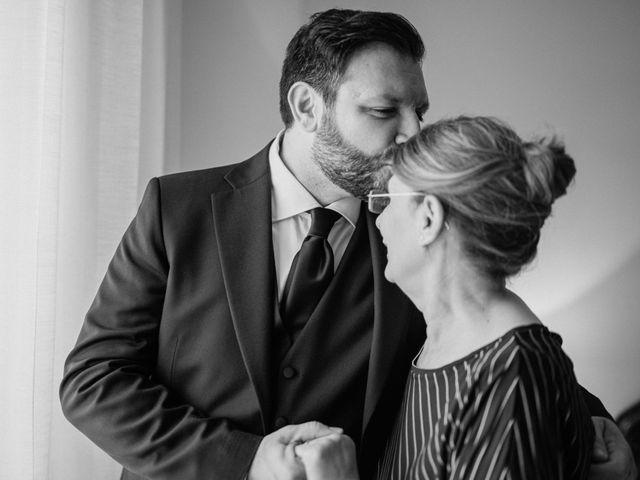 Il matrimonio di Vito e Grazia a Noci, Bari 4