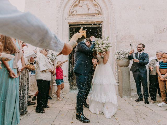 Il matrimonio di Vito e Grazia a Noci, Bari 10