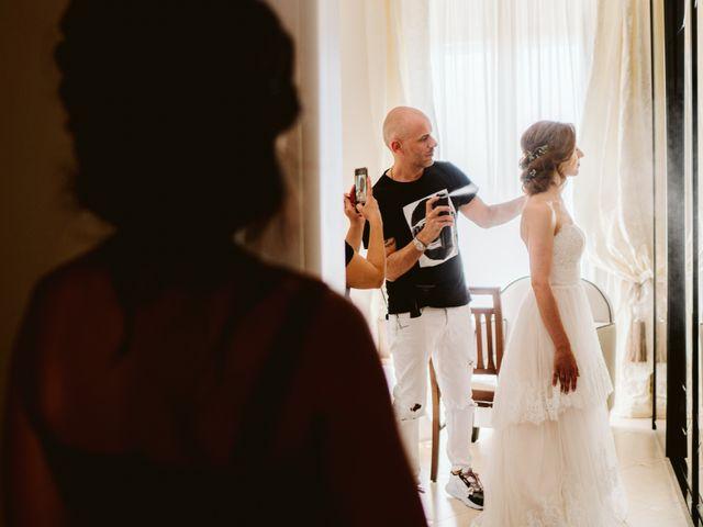 Il matrimonio di Vito e Grazia a Noci, Bari 2
