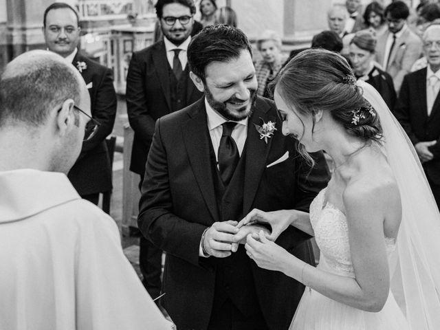 Il matrimonio di Vito e Grazia a Noci, Bari 11