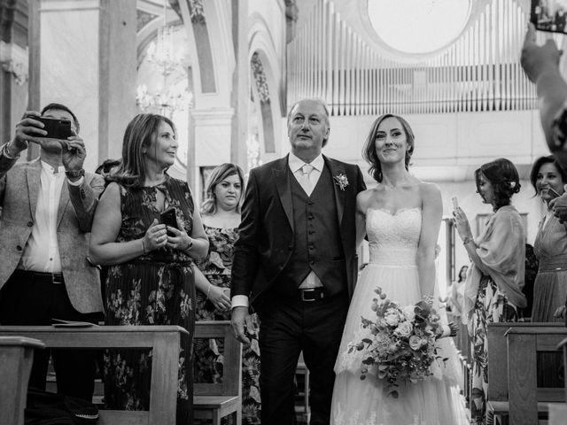 Il matrimonio di Vito e Grazia a Noci, Bari 12