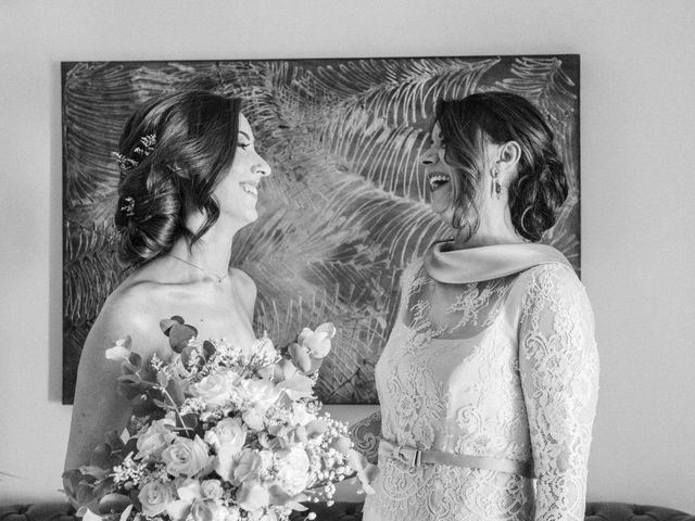 Il matrimonio di Vito e Grazia a Noci, Bari 5