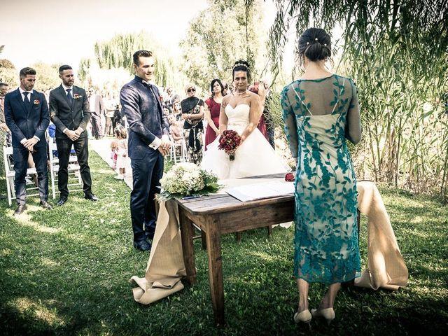 Il matrimonio di Roberto e Eleonora a Bovolenta, Padova 15
