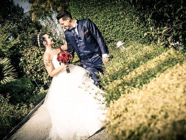 Il matrimonio di Roberto e Eleonora a Bovolenta, Padova 23