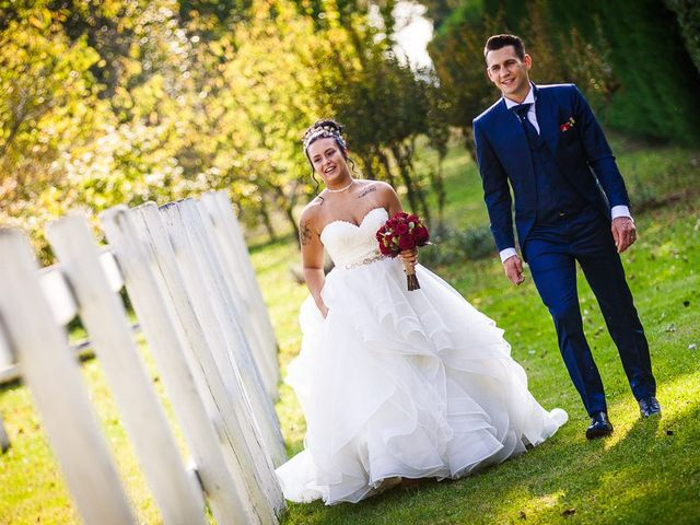 Il matrimonio di Roberto e Eleonora a Bovolenta, Padova 24