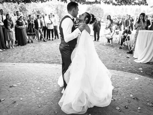 Il matrimonio di Roberto e Eleonora a Bovolenta, Padova 28