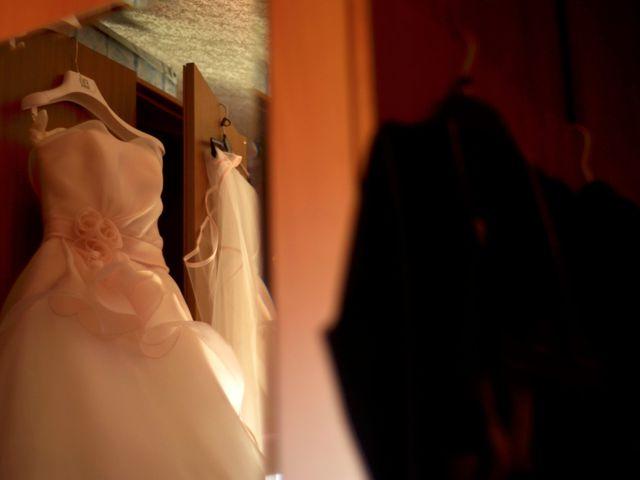 Il matrimonio di David e Valentina a Cerro Maggiore, Milano 2