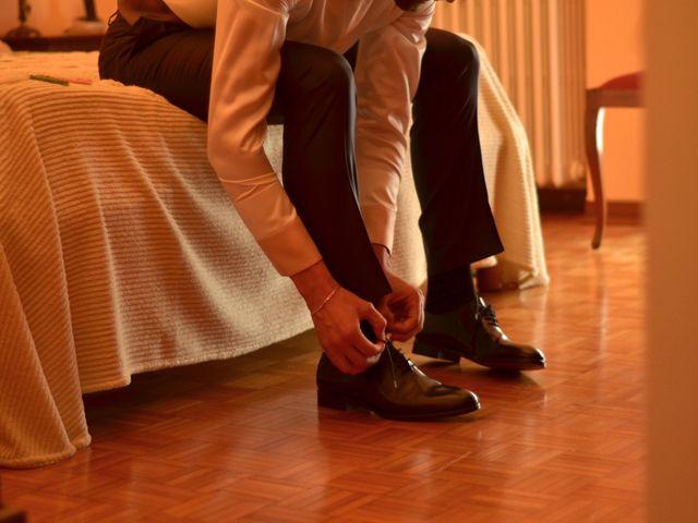 Il matrimonio di David e Valentina a Cerro Maggiore, Milano 5