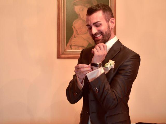 Il matrimonio di David e Valentina a Cerro Maggiore, Milano 6