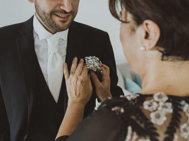 Il matrimonio di Alfonso e Anna a Salerno, Salerno 10