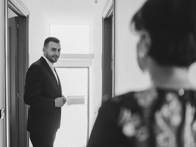 Il matrimonio di Alfonso e Anna a Salerno, Salerno 11