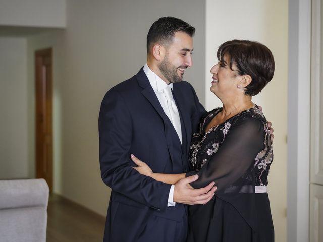 Il matrimonio di Alfonso e Anna a Salerno, Salerno 13
