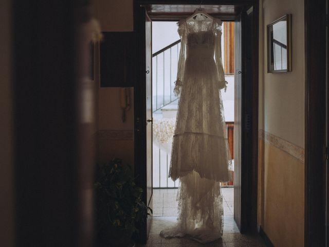 Il matrimonio di Alfonso e Anna a Salerno, Salerno 23