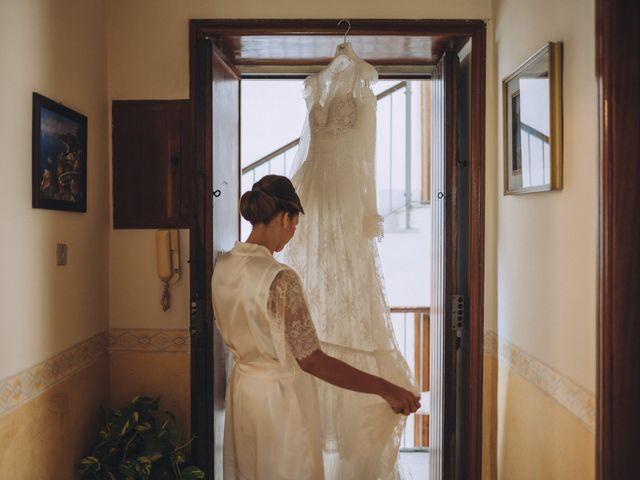 Il matrimonio di Alfonso e Anna a Salerno, Salerno 24