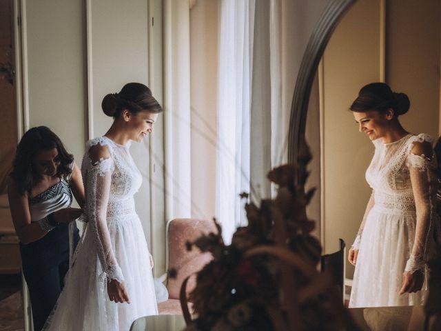 Il matrimonio di Alfonso e Anna a Salerno, Salerno 25